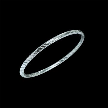 10 GRM PLAIN DESIGNER BANGLE
