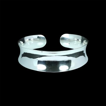Plain Designer Bangle(13.8 Grm)