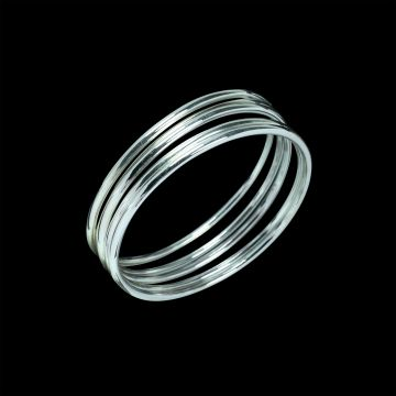 19.1 GRM PLAIN DESIGNER BANGLE