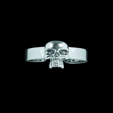 Skull Designer Bangle(31 Grm)