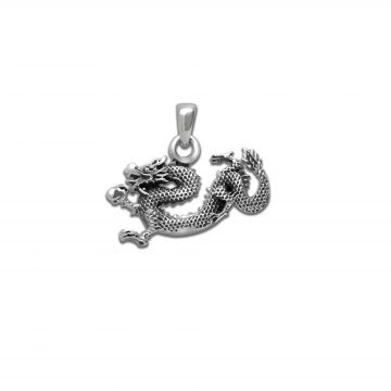 Dragon Pendant (7.5 Grm)