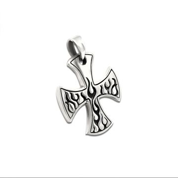 Cross Pendant (8.2 Grm)