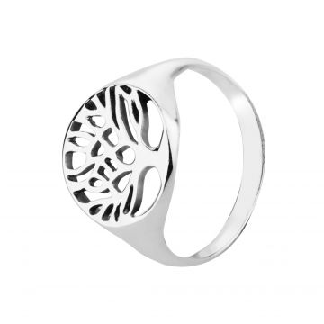 Tree of Life Designer Ring (2.8 Grm)