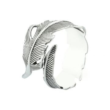 Designer Leaf Ring (6.2 Grm)